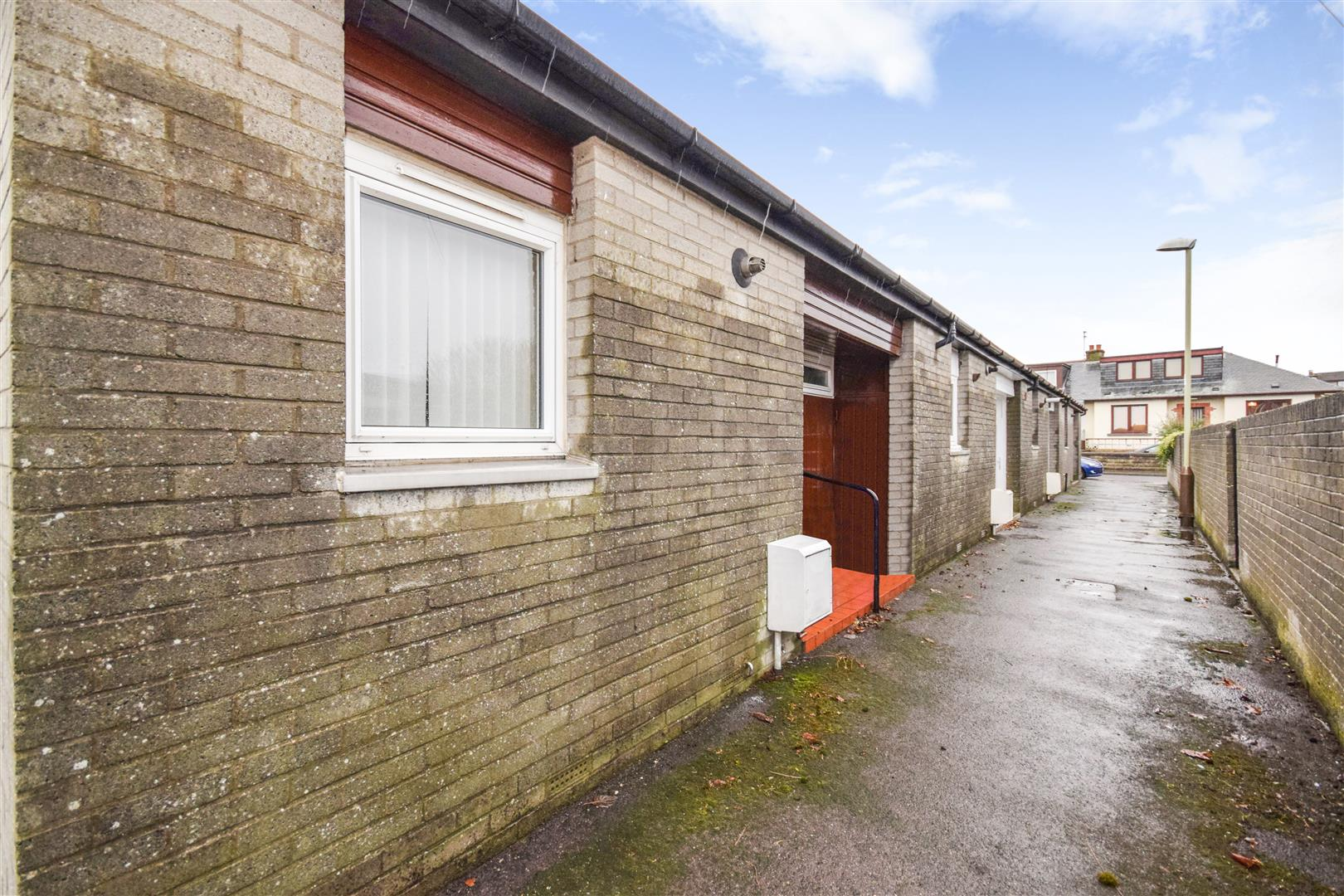 16, Milton Street, Monifieth, Dundee, Angus, DD5 4QG, UK